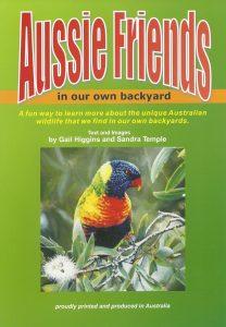 Aussie Friends cover