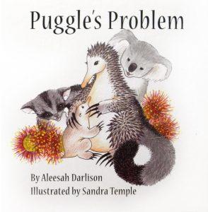 Puggles Problem Cover
