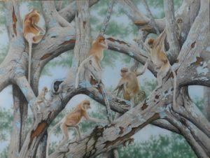 Grooming Tree