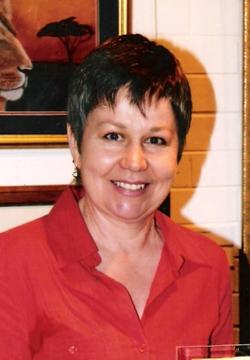 Sandra Temple