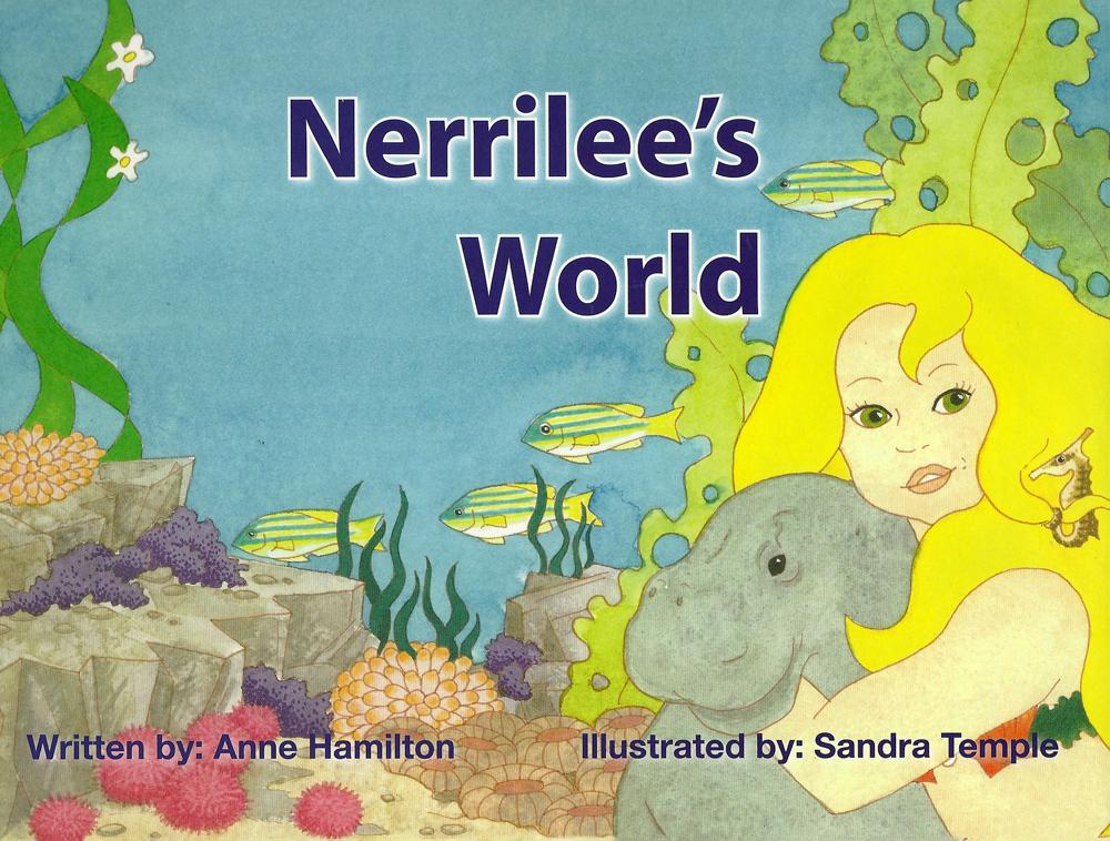 Nerilees World cover